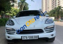 Bán ô tô Porsche Cayenne 3.6 đời 2013, nhập khẩu