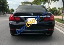 Bán Boeing mặt đất: BMW 730Li LCI F02 SX cuối năm 2014, model 2015 - đăng ký năm 2015, tên tư nhân