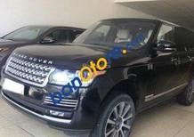 Bán LandRover Range Rover r Autobiography LWB 5.0 V8 Supercharged năm 2014, màu đen, nhập khẩu nguyên chiếc