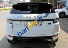 Bán LandRover Evoque Dynamic năm sản xuất 2014, màu trắng, xe nhập số tự động