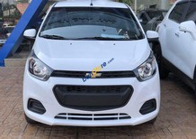 Bán Chevrolet Spark LS năm sản xuất 2018, màu trắng, 359 triệu