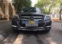 Xe Cũ Mercedes-Benz GLK 220 CDI 4 MATIC 2013