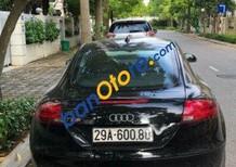 Bán ô tô Audi TT 2.0 AT sản xuất 2008, màu đen, xe nhập