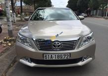 Bán Toyota Camry 2.5G 2014
