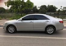 Cần bán xe Toyota Chọn 2009, màu bạc, nhập khẩu