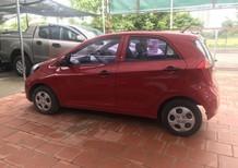 Cần bán lại xe Kia Morning Van đời 2014, màu đỏ, xe nhập, giá chỉ 285 triệu
