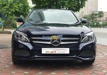 Xe Cũ Mercedes-Benz C 200 2.0AT 2017