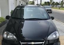 Chevrolet Vivant 2.0AT - 2009 Xe cũ Trong nước