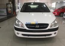 Xe Cũ Hyundai Getz 1.1MT 2009