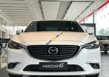 Bán Mazda 2.5L Premium năm sản xuất 2018, màu trắng