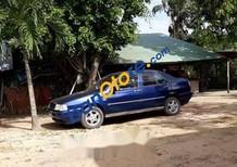 Bán xe Fiat Tempra năm sản xuất 1999, màu xanh lam