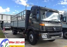 Bán xe tải Thaco Auman C160 2 chân - Tải trọng 9.3 tấn - 0964 213 419 Mr. Nguyên
