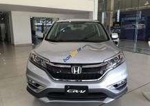 Bán Honda CRV 2018 được nhập khẩu nguyên chiếc từ Thái Lan