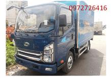 Cần bán xe tải 2.4 tấn G 2018, màu xanh lam