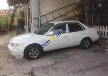 Bán Toyota Corolla Gli 1.6 năm sản xuất 1999, màu trắng, nhập khẩu Nhật Bản chính chủ