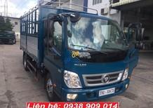 Bán xe tải 3,5 tấn Thaco Ollin 350 đời 2018 tại Tiền Giang, Long An, Bến Tre