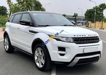 Bán ô tô LandRover Evoque sản xuất 2012, đăng ký lần đầu 2014, xe đẹp, bao test toàn quốc