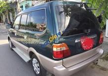 Cần bán Toyota Zace GL năm 2004, nhập khẩu nguyên chiếc giá cạnh tranh