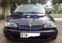 Chính chủ cần bán Toyota Corolla Altis sản xuất năm 2001, màu xanh