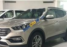 Cần bán Hyundai Santa Fe năm sản xuất 2018