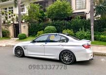 Cần bán lại xe BMW 3 Series 328i Sportline năm sản xuất 2012, màu trắng, nhập khẩu chính chủ