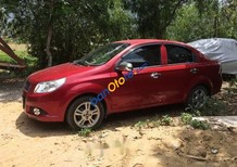 Cần bán xe Chevrolet Cruze năm 2014, màu đỏ xe gia đình, giá chỉ 310 triệu