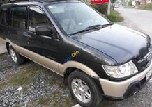 Bán Isuzu Hi lander đời 2006, màu đen xe gia đình