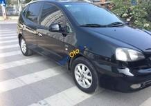 Đổi xe bán Chevrolet Vivant 2008, màu đen tự động, xe đi rất sướng