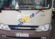 Bán ô tô Hyundai County sản xuất 2010, hai màu, giá tốt