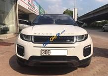 Cần bán gấp LandRover Evoque Evoque sản xuất 2015, màu trắng, nhập khẩu nguyên chiếc