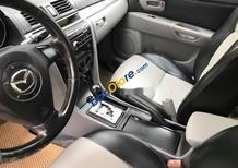Cần bán gấp Mazda 3 AT Sport năm sản xuất 2005, màu vàng, nhập khẩu nguyên chiếc, 275tr