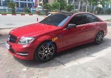 Cần bán Mercedes C300 AMG Plus SX 2013, ĐK 2014 xe siêu đẹp, không đâm đụng, ngập nước