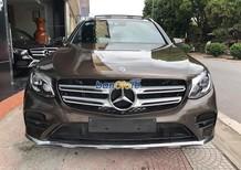 Xe Cũ Mercedes-Benz GLC 300 2017