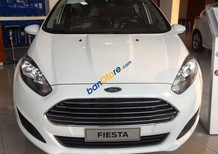 Cần bán Ford Fiesta Titanium năm 2018, màu trắng