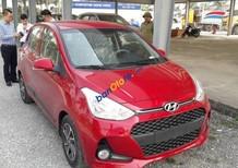Bán Hyundai Grand i10 2018 xe mới 100%, lắp ráp trong nước, linh kiện nhập khẩu