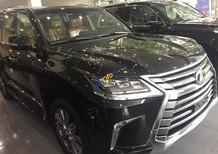 Bán Lexus LX570 Model 2017, nhập khẩu, Full Option