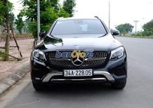 Xe Cũ Mercedes-Benz GLC 250 2016