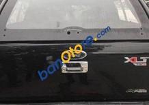 Xe Ford Ranger sản xuất năm 2011, màu đen như mới, giá chỉ 377 triệu