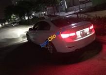 Cần bán gấp BMW 320i đời 2016, màu trắng