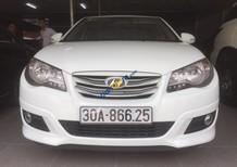 Cần bán gấp Hyundai Avante 1.6 GDi MT năm 2015, màu trắng như mới