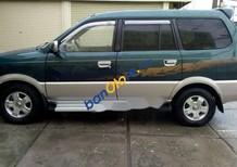Bán ô tô Toyota Zace năm 2004 giá cạnh tranh