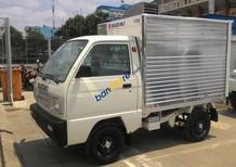 Bán xe Suzuki Super Carry Truck sản xuất 2018, màu trắng, 267tr