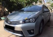 Bán ô tô Toyota Corolla altis 1.8L sản xuất 2015, màu bạc, giá chỉ 518 triệu