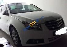 Bán ô tô Daewoo Lacetti SE sản xuất 2010, màu trắng như mới
