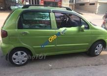 Cần bán Daewoo Matiz SE đời 2007, giá chỉ 78 triệu