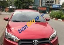 Bán Toyota Yaris sản xuất năm 2014, màu đỏ, nhập khẩu nguyên chiếc