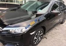 Cần bán Honda Civic 1.8E sản xuất 2018, màu đen