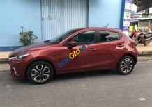 Bán Mazda 2 1.5AT năm sản xuất 2018, màu đỏ, 578 triệu