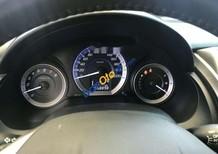 Bán ô tô Honda City năm sản xuất 2014, màu đen, giá tốt