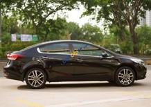 Bán Kia Cerato 1.6 MT năm sản xuất 2018, màu đen